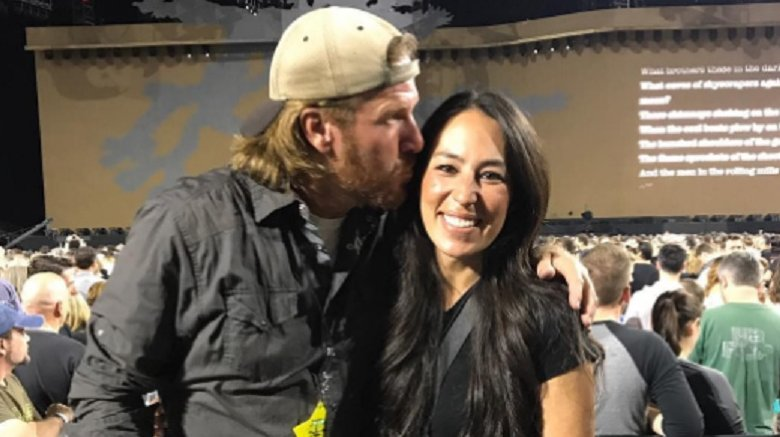 Odd Facts About Chip And Joanna Gaines Marriage