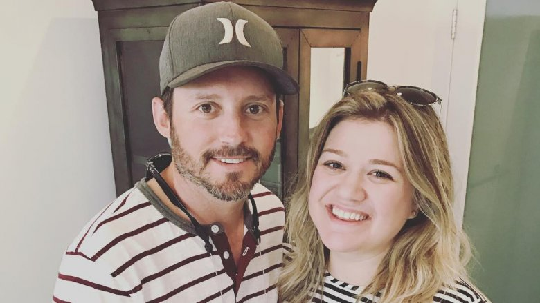 Kelly Clarkson Wedding.Strange Facts About Kelly Clarkson S Marriage