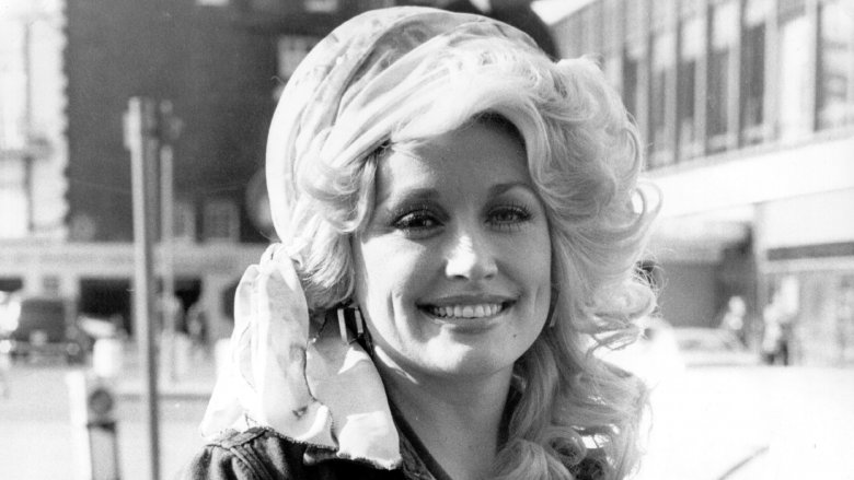 Strange things about Dolly Parton's marriage