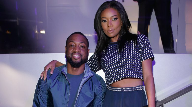 Dwyane Wade and Gabrielle Union's odd marriage