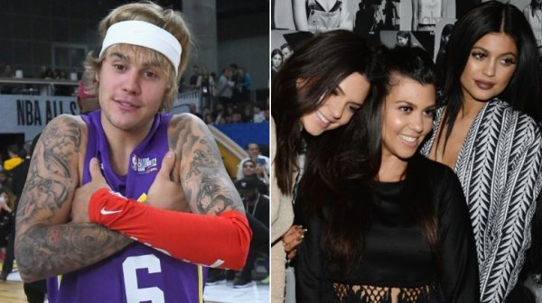 Strange things about Justin Bieber and Hailey Baldwin