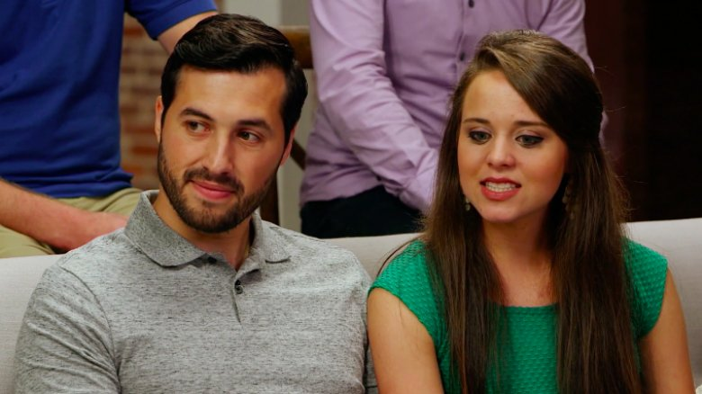 Jinger and Jeremy Vuolo