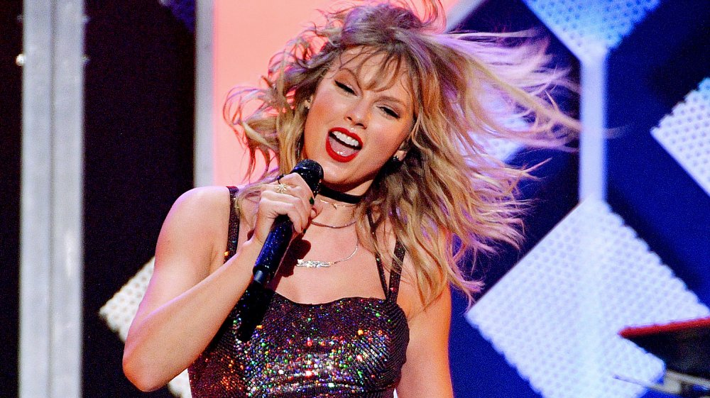 Here S How Much Taylor Swift Is Really Worth