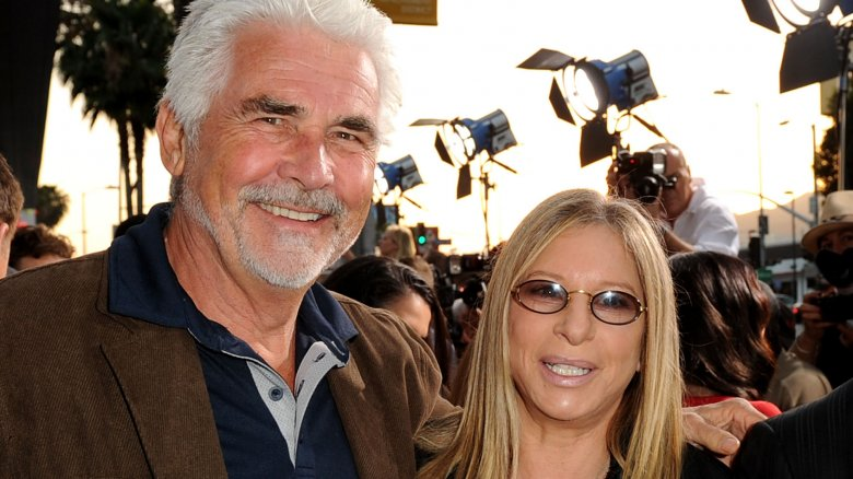James Brolin, Barba Streisand, Josh Brolin