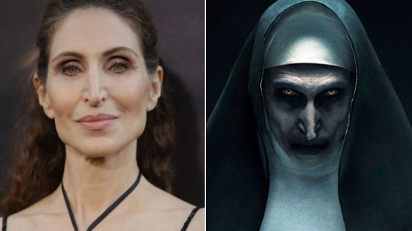 The actors behind these horror stars are gorgeous IRL