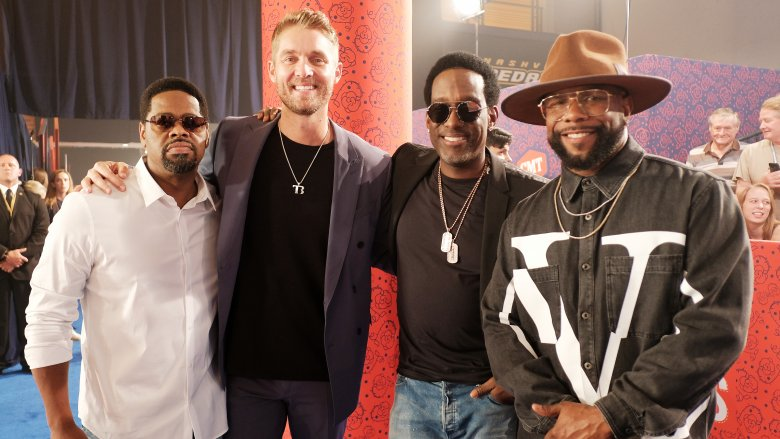 Boyz II Men, Brett Young