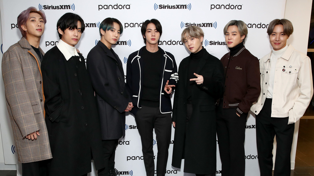 The BTS hit song that wouldn't exist without the pandemic