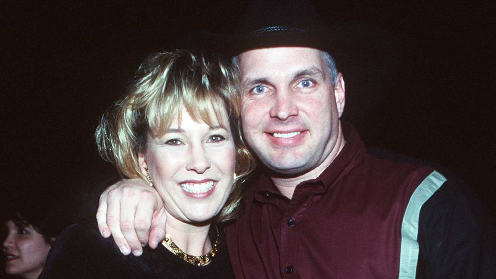 The real reason Garth Brooks divorced his first wife