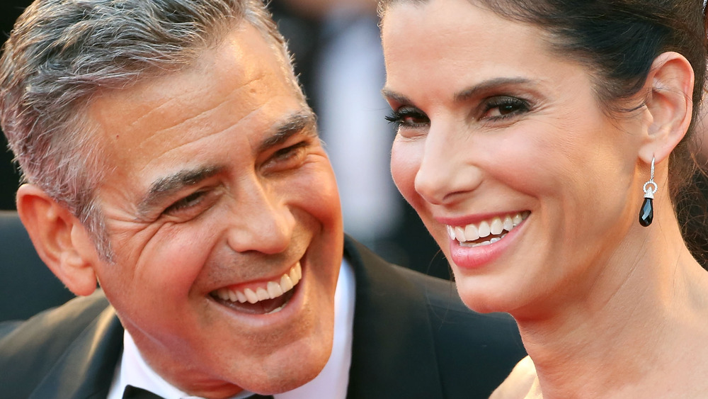 The Real Reason George Clooney And Sandra Bullock Never Dated George-clooney-would-not-break-this-rule-1617299050