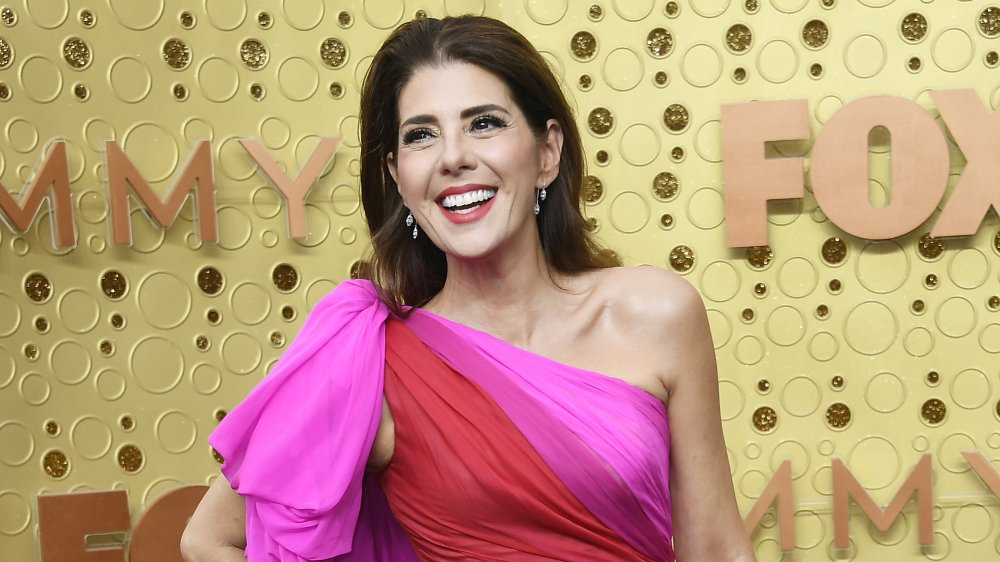 The real reason Marisa Tomei never got married