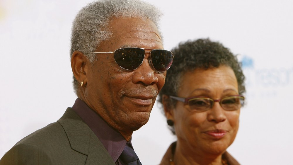 Why Morgan Freeman Got Divorced From His Second Wife Jar the floor, fences and letters from a new england negro. why morgan freeman got divorced from
