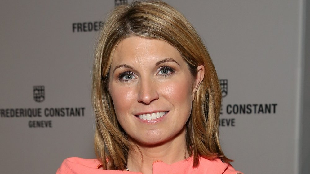 The Real Reason Nicolle Wallace Was Fired From The View