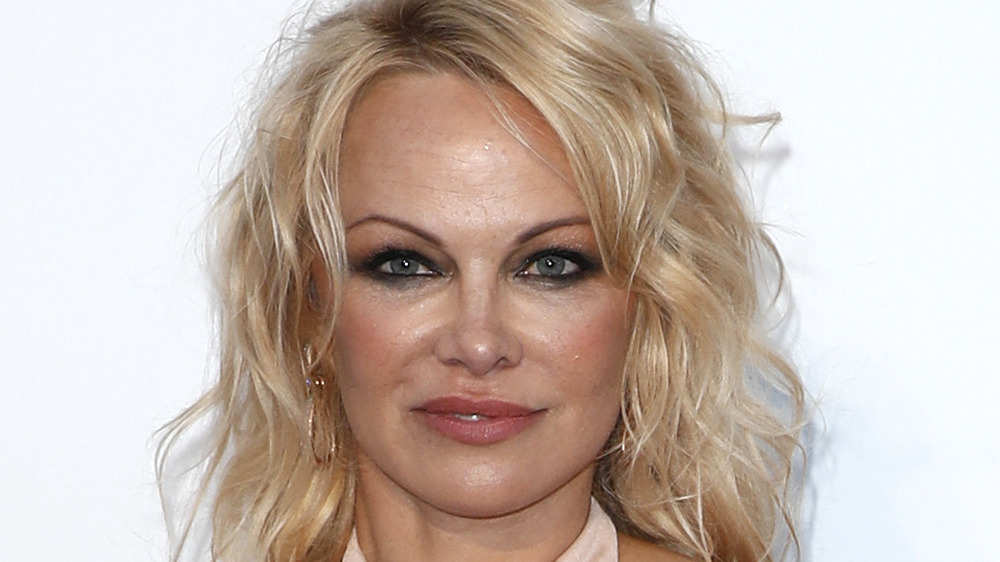 The Real Reason Pamela Anderson Is Moving To Canada