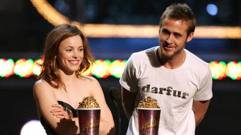 Love advice ryan gosling get rachel mcadams already