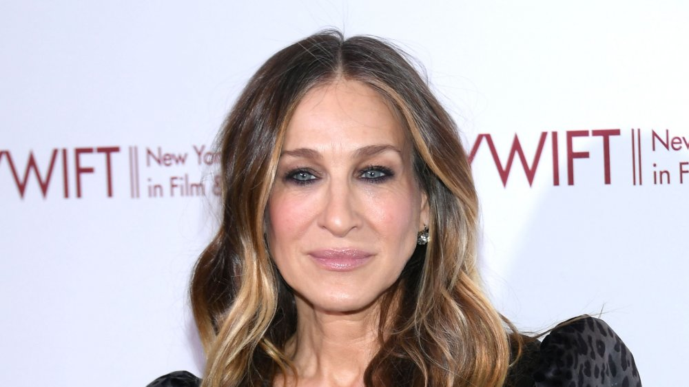 Andy Cohen Sides With Sarah Jessica Parker In Kim Cattrall