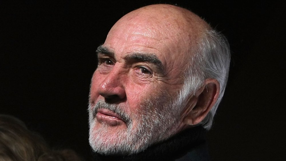 The real reason Sean Connery's final role failed