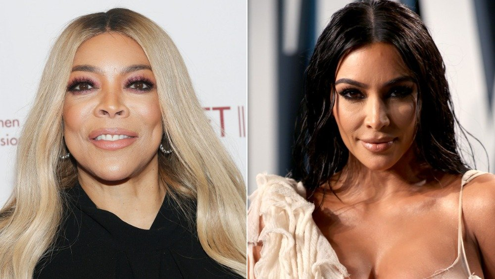 The Real Reason Wendy Williams Can't Stand Kim Kardashian