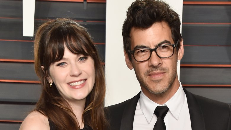 The real reason why Zooey Deschanel split from her 2nd husband