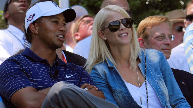 The Real Reason You Don't Hear About Tiger Woods Anymore