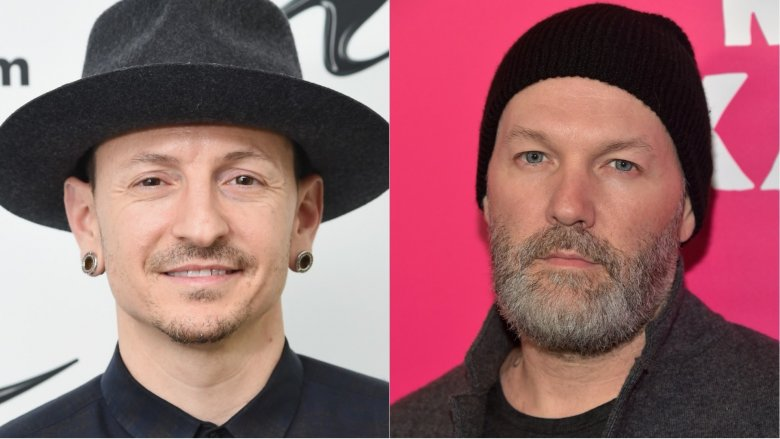 Chester Bennington, Fred Durst