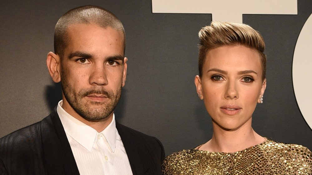The Real Reasons Scarlett Johansson And Romain Dauriac Split