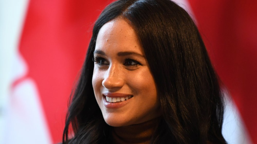The reason Meghan Markle's dad says the royal family 'owes' him