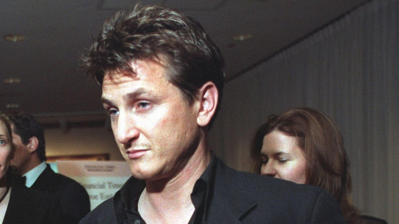 sean penn winnipeg