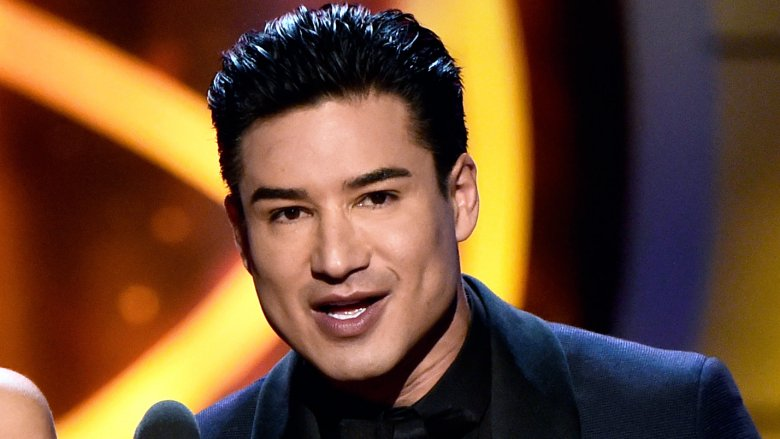 The Shady Side Of Mario Lopez