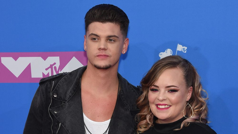 The Stunning Amount Of Money Teen Mom's Catelynn And Tyler Owe The Government