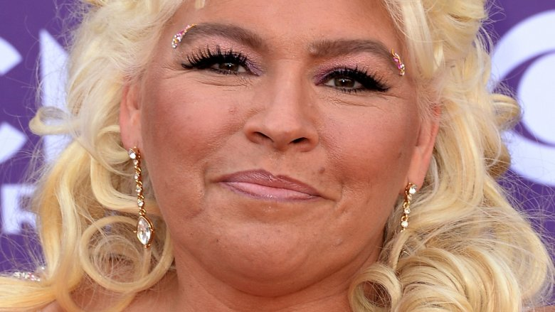 The Tragic Real-Life Story Of Beth From Dog The Bounty Hunter