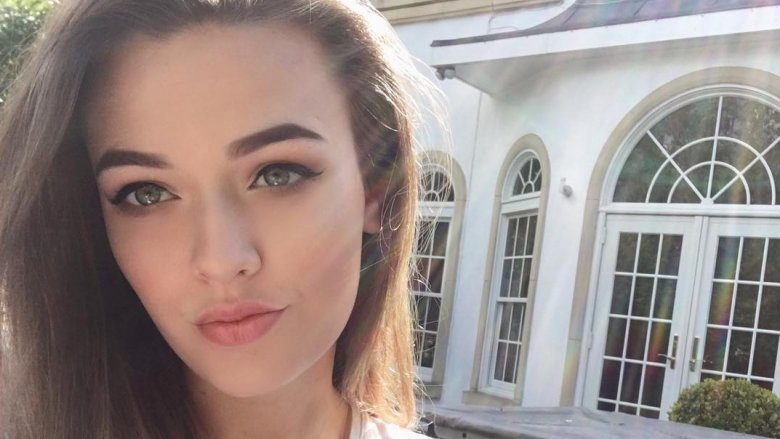 Felicite Tomlinson Gallery: The Tragic Real-life Story Of Louis Tomlinson