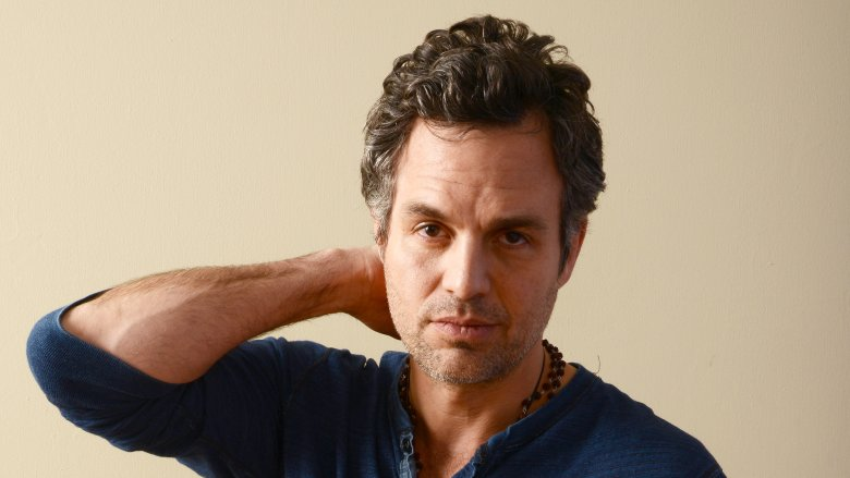 Mark Ruffalo's tragic real-life story