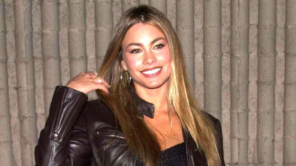 What happened to Sofia Vergaras younger brother who was