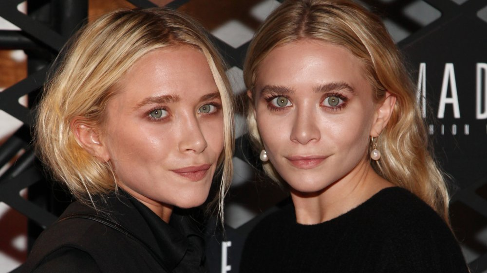 The tragic real-life story of the Olsen twins