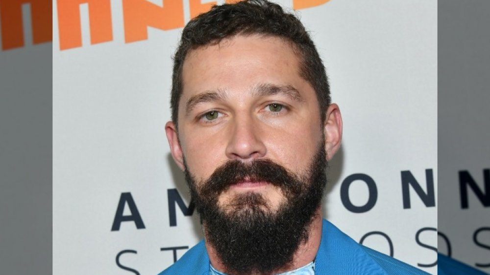 Is shia father who labeouf Who is