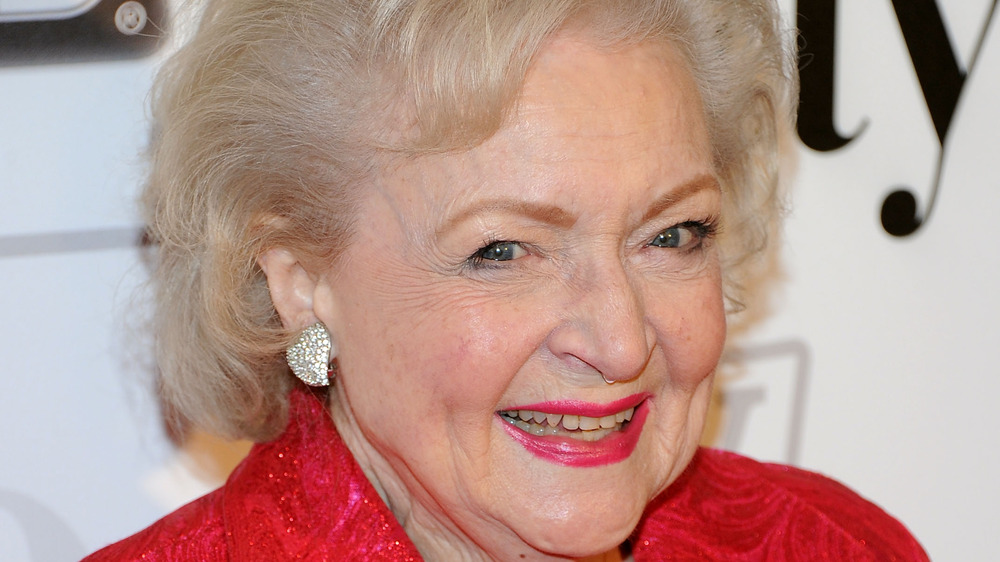 The Truth About Betty White's Step-Children