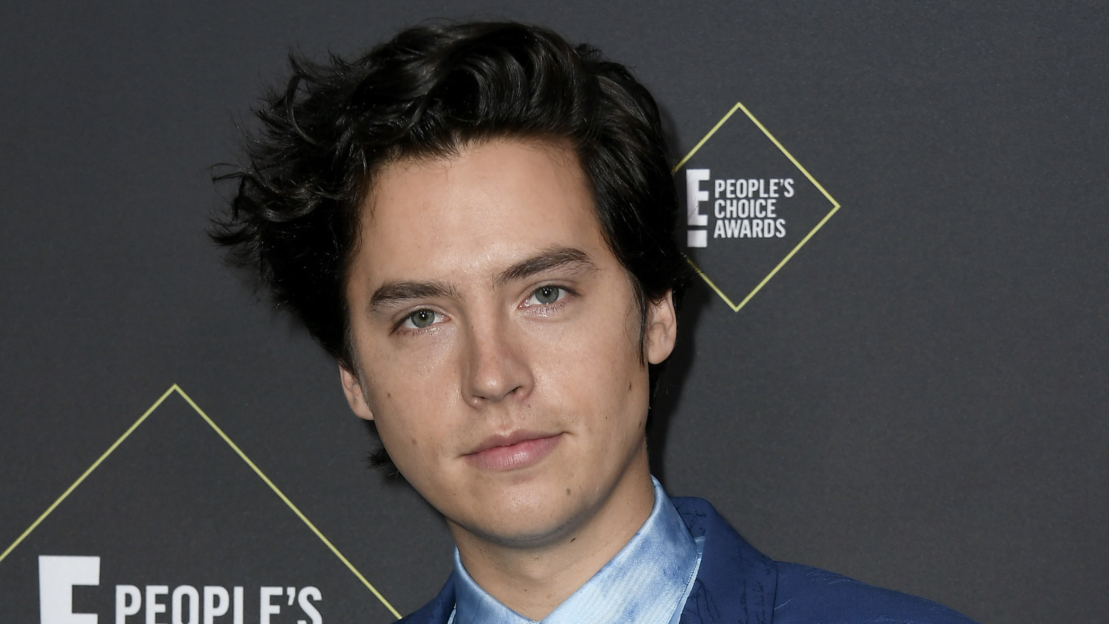 The Truth About Cole Sprouse's Rumored Girlfriend Reina Silva