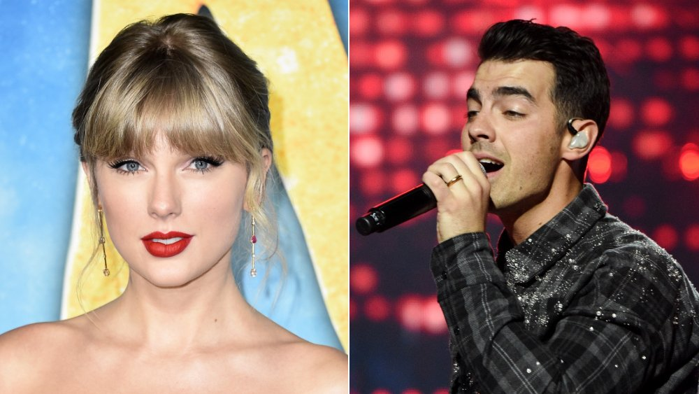 The truth about Joe Jonas and Taylor Swift's relationship
