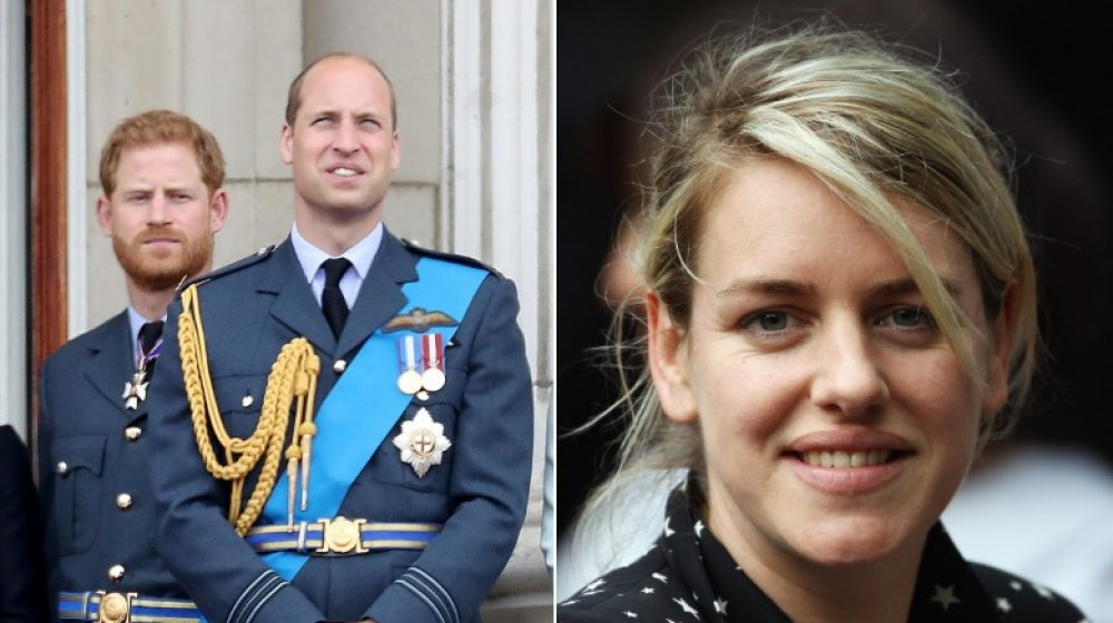 The Truth About Prince Harry and William