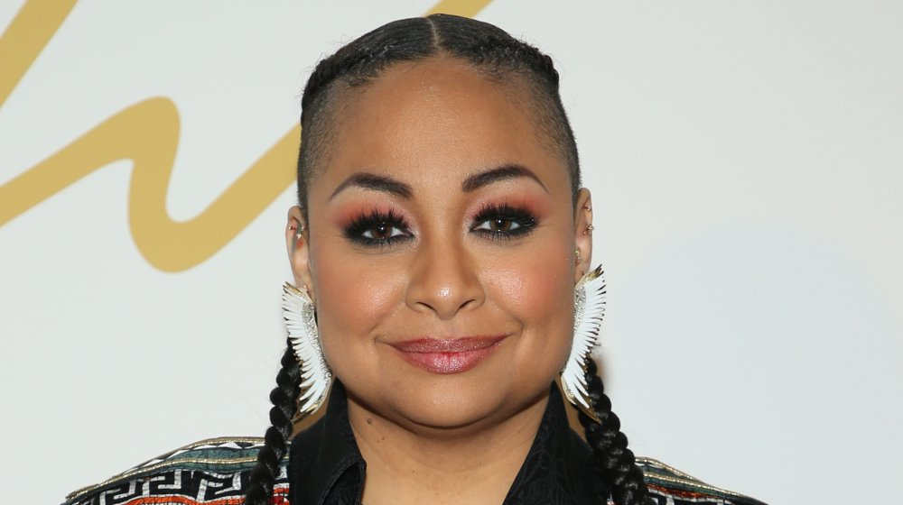 The truth about Raven-Symone and Miranda Maday's relationship