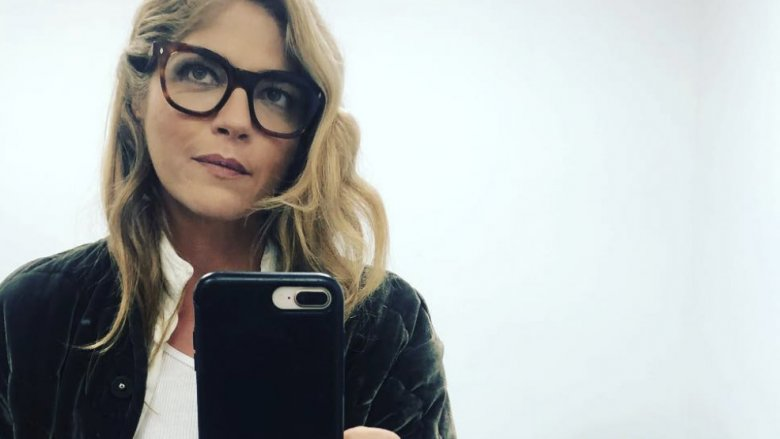 The truth about Selma Blair's MS struggle