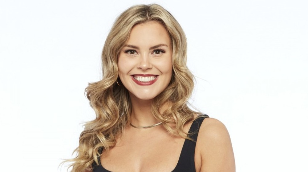 The Truth About The Bachelor's Anna Redman