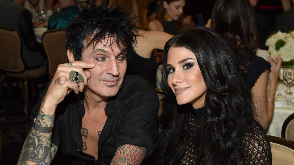 The Truth About Tommy Lee S Much Younger Wife
