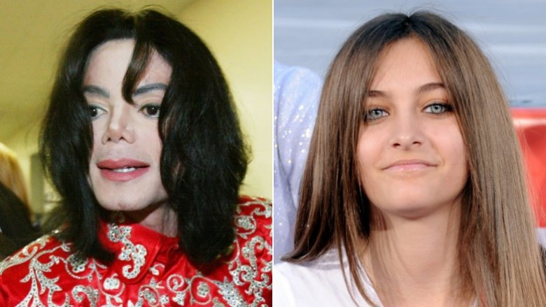 The Truth Behind Paris Jackson S Relationship With Her Mother