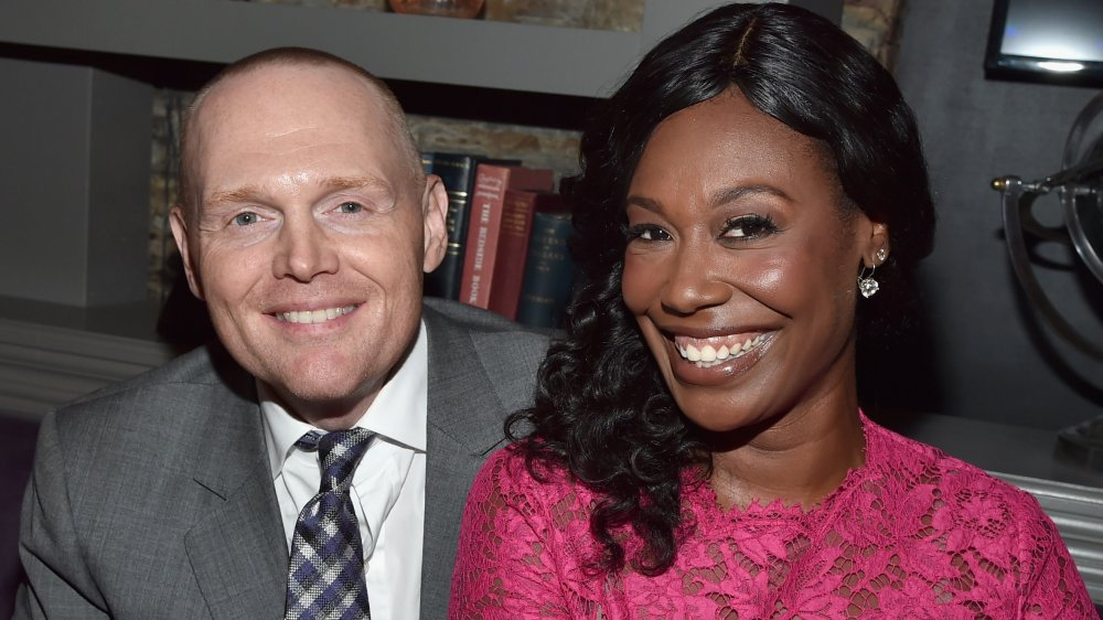 The untold truth of Bill Burr's wife