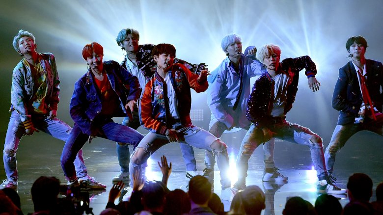 The untold truth of BTS