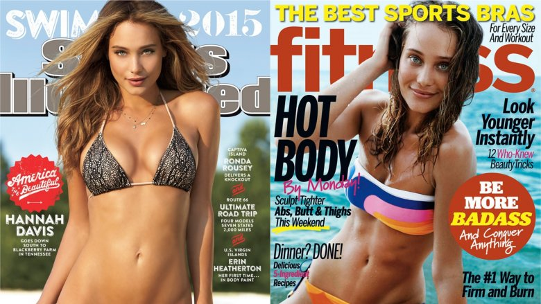 Sports Illustrated / Fitness