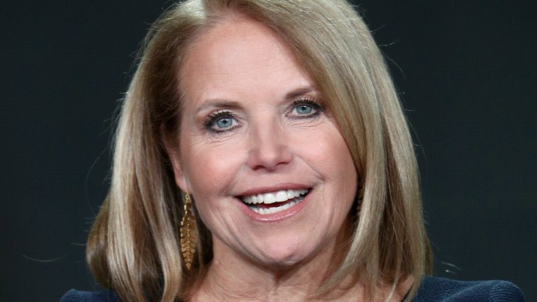 The Untold Truth Of Katie Couric