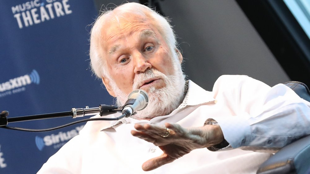 The Untold Truth Of Kenny Rogers Ex Wives