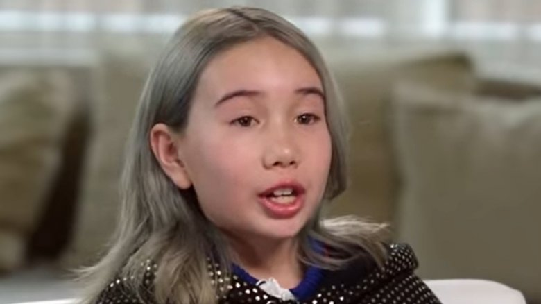 The Untold Truth Of Lil Tay